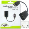 Cable OTG cho Samsung Galaxy - Mobile Connect Kit